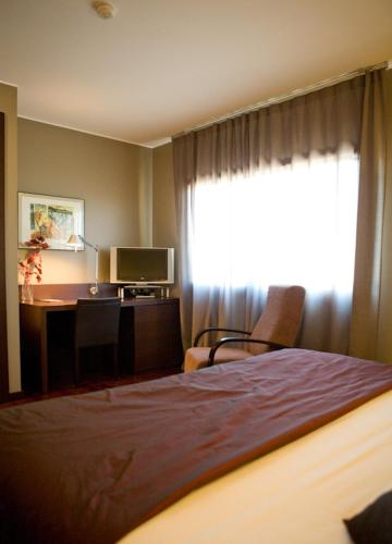 Double Room - single occupancy Mas Albereda 1