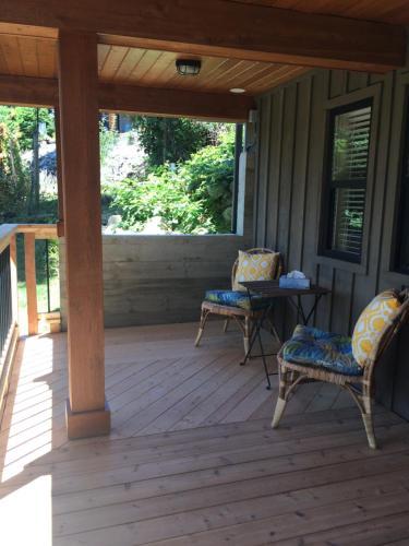 Cottonwood Airbnb