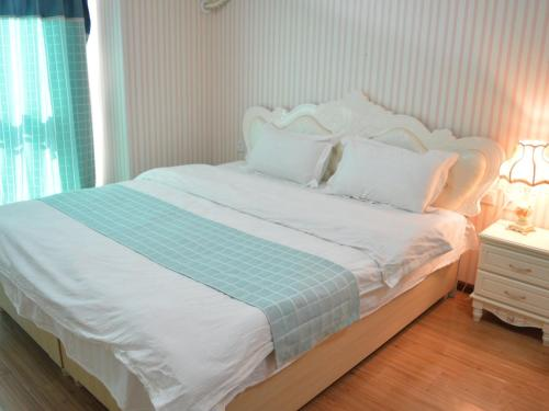 Habitació Doble Business (Mainland Chinese Citizens-Business Double Room)