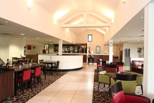 Photo of Best Western Appleby Park Hotel Hotel Bed and Breakfast Accommodation in Appleby Magna Derbyshire