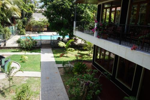 Lake Side Tourist Inn, Tissamaharama