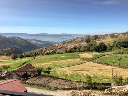 Iteiro Casa Rural