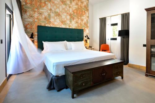 Habitación Doble Superior - 1 o 2 camas Legado Alcazar 6
