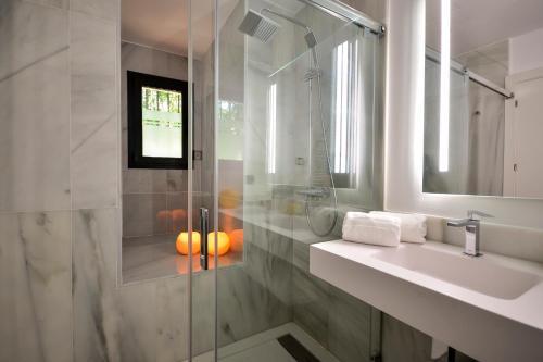 Habitación Doble Superior - 1 o 2 camas Legado Alcazar 8