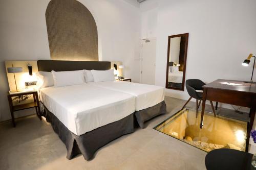 Habitación Doble Superior - 1 o 2 camas Legado Alcazar 5