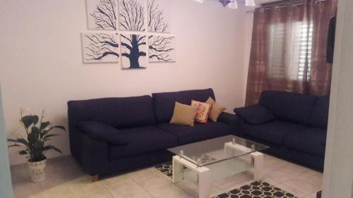 Apartment on Aliya Shniya 17a