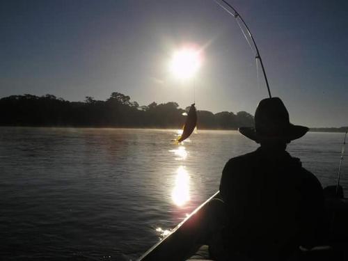 Hotel Pousada Pescatur