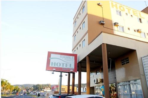 Ramile Palace Hotel