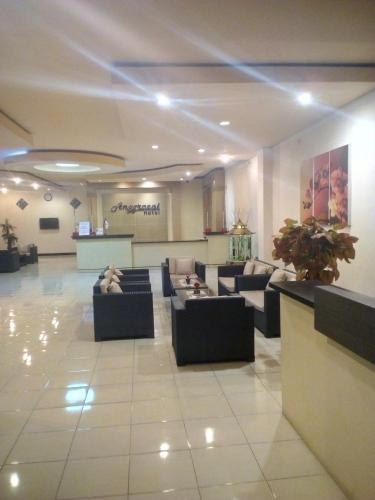 Anggraeni Hotel Jatibarang