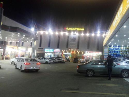Bareeq Al Jawhara Hotel