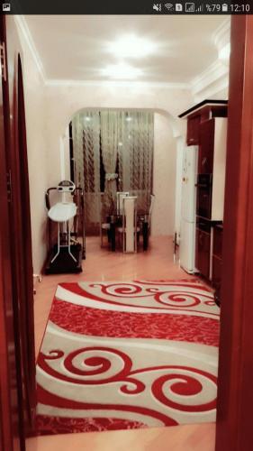 Yegane Apartment, Baku