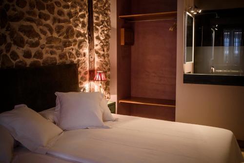 Standard Double Room - single occupancy De Aldaca Rural 3