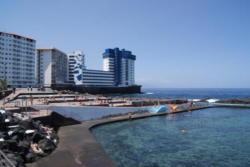 Apartamento Mesa del Mar