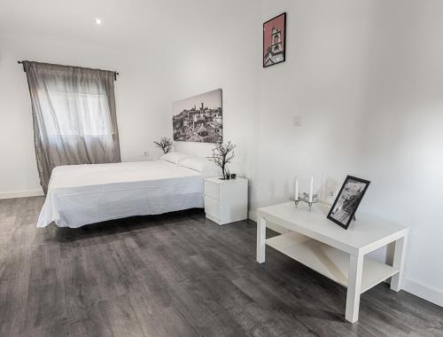 Apartamentos Turísticos Domus Seleqtia Kuva 1