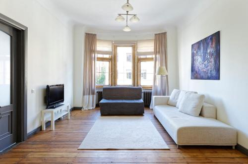 Bruninieku apartment