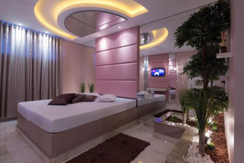 Motel Paradiso Soledade