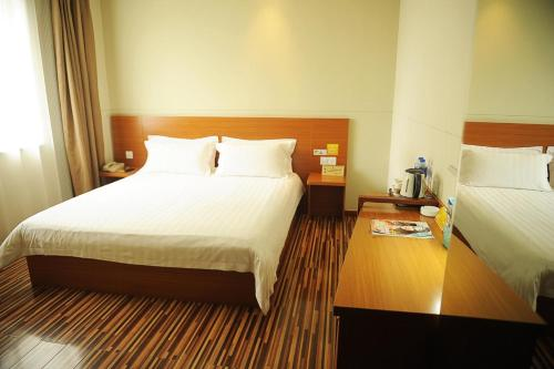 (Mainland Chinese Citizen-Business Double Room A)