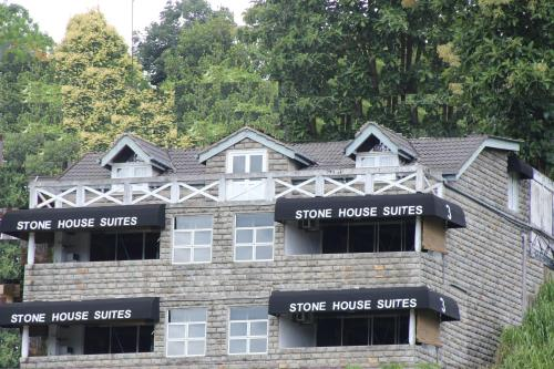 Stone House Suites Kandy