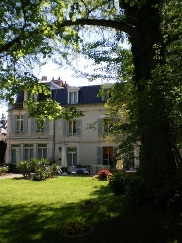 H�tel Parc Des Mar�chaux