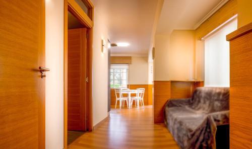 Apartamento a la orilla del río en Ourense Immagine 4