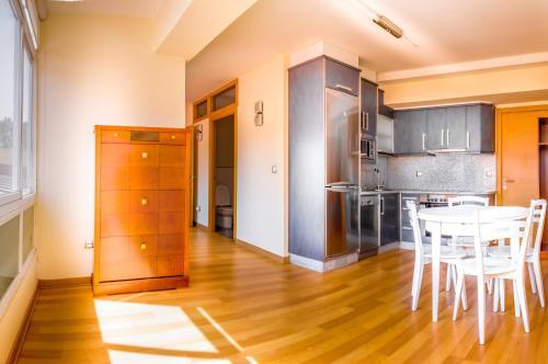 Apartamento a la orilla del río en Ourense Immagine 5