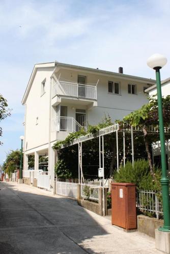 Apartment Podaca 6677a