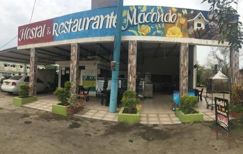 Hostal Macondo
