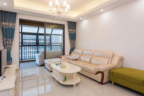 Haiyin Apartment (Zhuhai Chimelong)