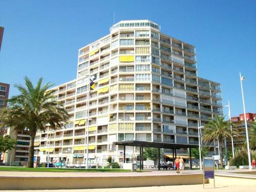 Apartamentos Infante, hotel en Gandía