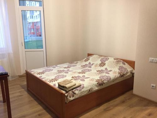 Apartment on Raduzhny 19/3, Odessa