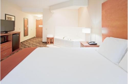 Holiday Inn Express Hotel & Suites Bainbridge