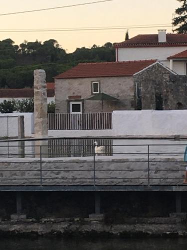 Casa da Azenha Castellum Foto 2