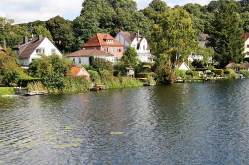Apartment am Stadtsee