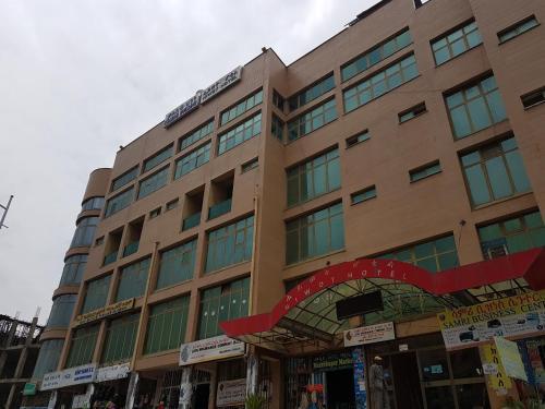 Hiwot Hotel