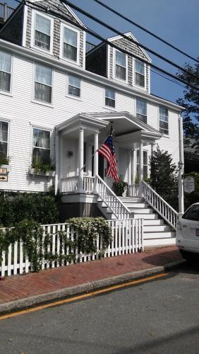 HotelMartin House Inn