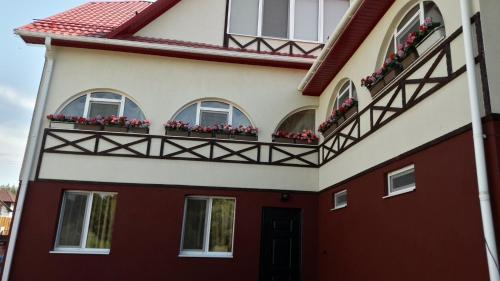 Guest House on Esenina 13