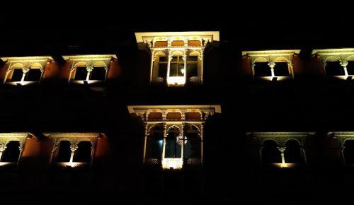 Hotel Parvati Palace Sehore