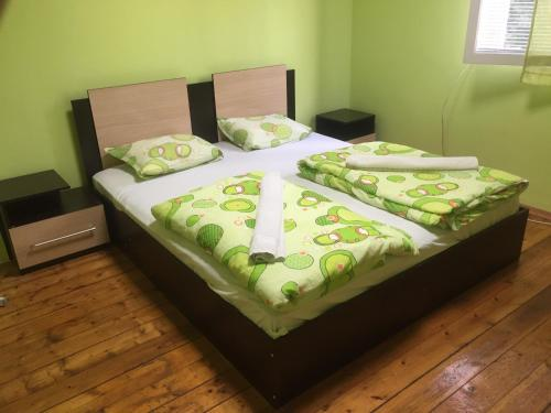 Comfort Double Room with Shared Bathroom - Annex Building