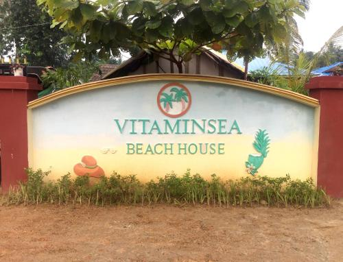 Vitaminsea Beach House - Burmese Only
