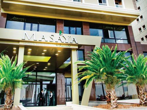Masaya By Emerald