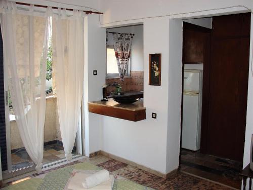 The Sun's Nest Apartment