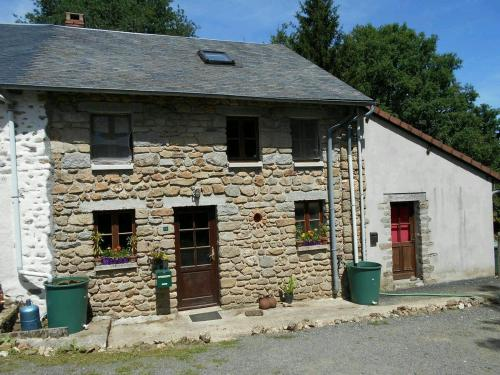 Country Cottage Le Bost