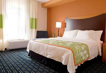 Fairfield Inn & Suites By Marriott Washington DC/New York Ave