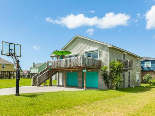 4110 Surf Dr House Home