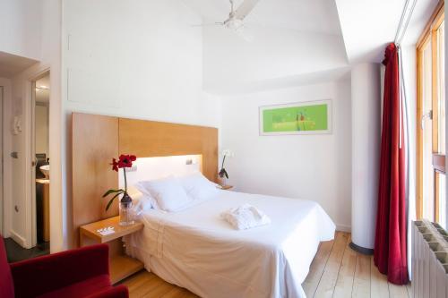 Small Double or Twin Room Tierra de Biescas 2