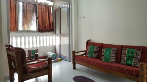 Calangute Cosy 1 bhk Apartment