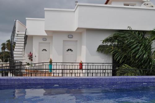 Hotel Loisirs Mandji, Port-Gentil