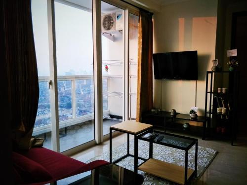 Studio Casablanca East Residences   Joe 2 Jakarta Indonesia