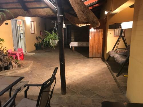 Inzotima Accommodation