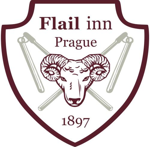 Flail inn Prague